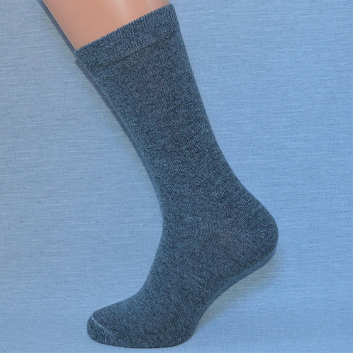 Cashmere Solid -Grey