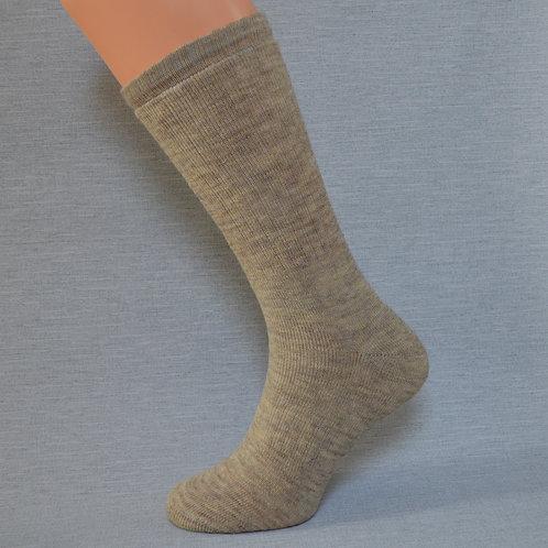 Lightweight Activity Crew Sock - Sand