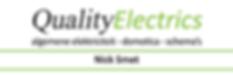 Quality Electrics, elektricien, aalst, wetteren, gent