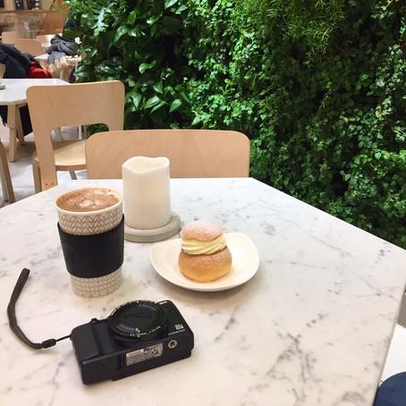Gothenburg Trip + Travel Tips