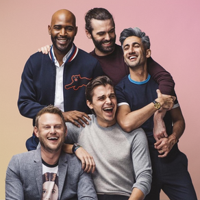 Queer Eye for the Straight Guy, and Everyone Else | Review