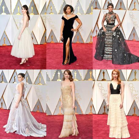 Top 2017 Oscar Looks