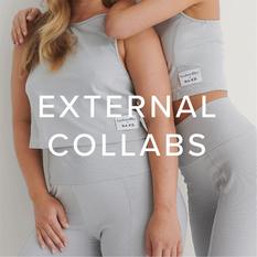External Collabs