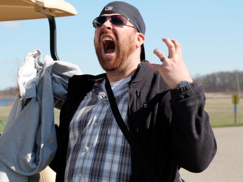 Finding Real Freedom And Yelling It Like You're In 'Braveheart.'