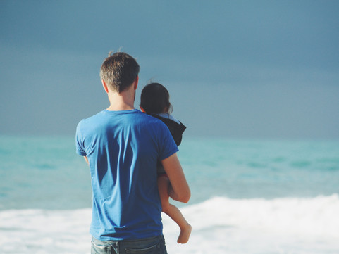 Silent Grief: The Longing for Fatherhood