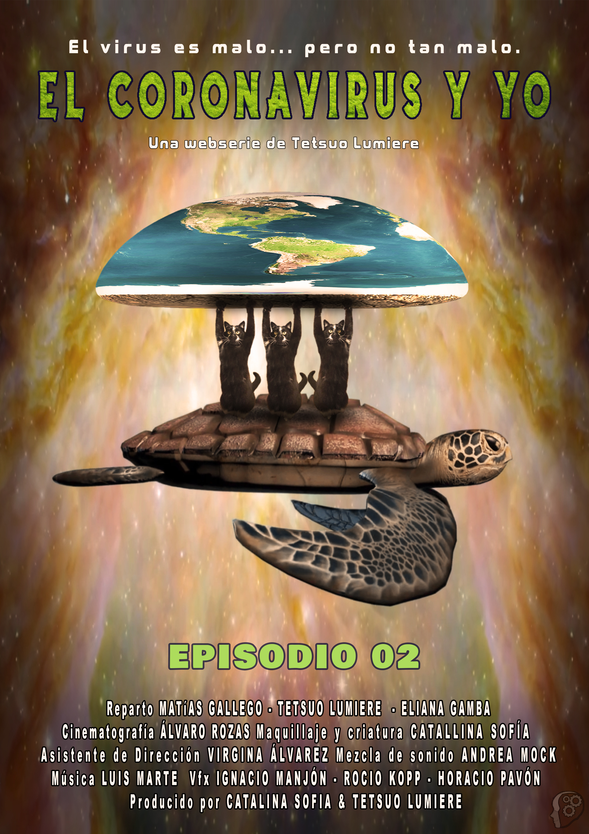 CORONA COVER-Ep2
