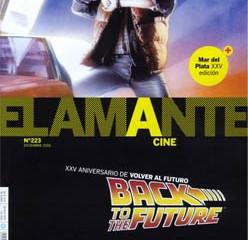 EL AMANTE CINE - Tucumán cine 2010