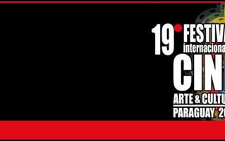 XIX FESTIVAL INTERNACIONAL DE CINE DE PARAGUAY