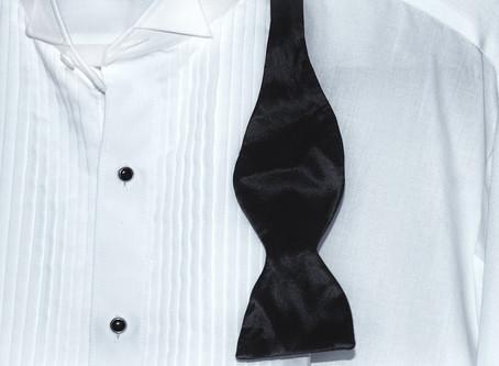 Le vêtement de noces