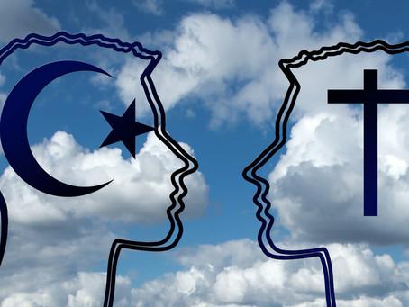 Parler de Jésus aux musulmans ?