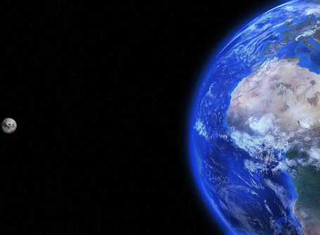 Prière pour notre terre