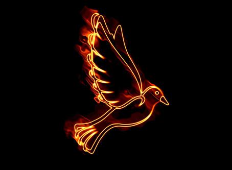 Neuvaine à l'Esprit-Saint