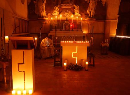 Messe du sacré coeur de Jésus