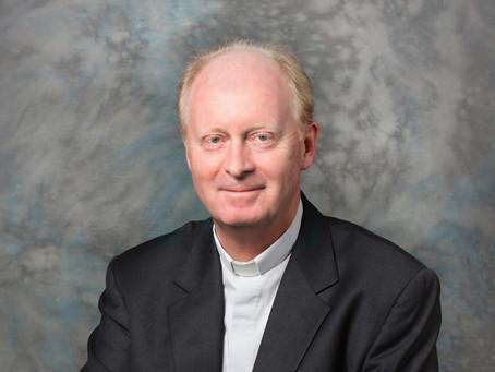 Notre nouvel évêque