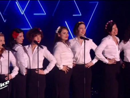 Concert du choeur bulgare de Paris