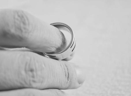 Personnes séparées ou divorcées