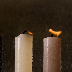 Le feu et l'eau