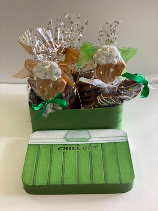 Father's Day Gift Boxes: Cooler