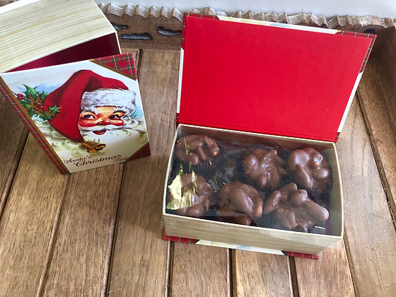 All Nutty Gift Box