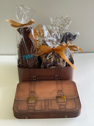 Father's Day Gift Boxes: Briefcase