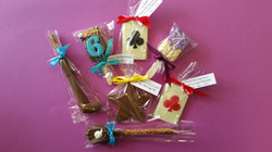 Assorted Favors