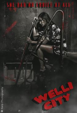 Welli City