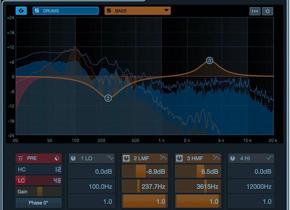 Music production conCubase Pro 10.5 (SECONDO LIVELLO)