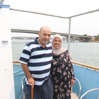 Bass Flinders Cruise
