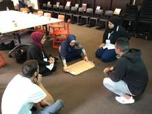 Leading Together Program '19