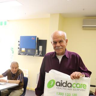 AIDA Care