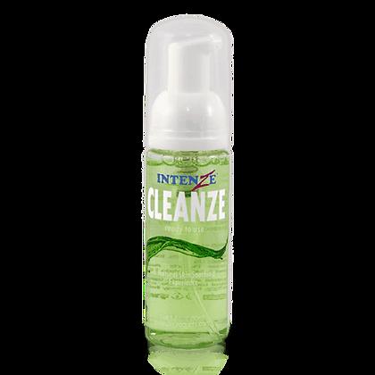 Intenze Cleanze Ready to Use Spray – 1.7oz Bottle