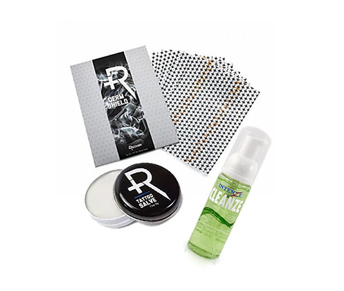 Large Tattoo AfterCare Bundle