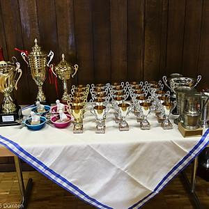 Clubshow 2012