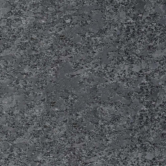 Steel Grey Leather Finish