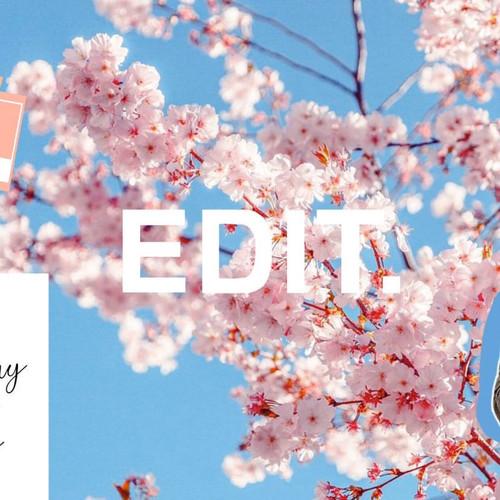 Edit.  By Elizabeth