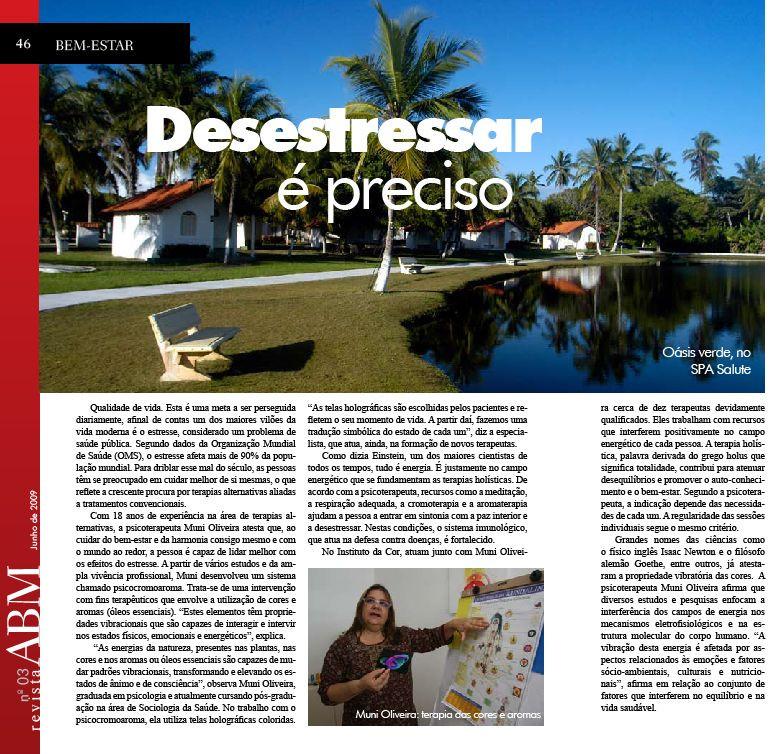 Revista ABM