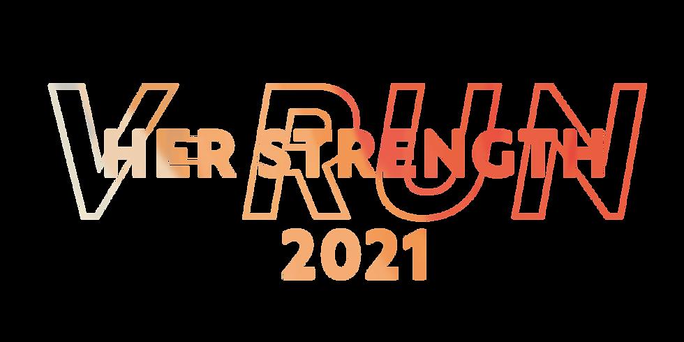 DECATHLON HK X RUNNER'S WORLD HK Her Strength 女子虛擬跑 2021