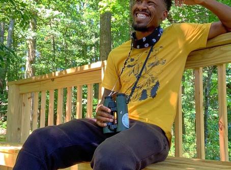 A Passion Found Through Binoculars: Interview with Jeffrey Ward