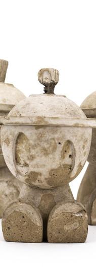 Concrete Canbots