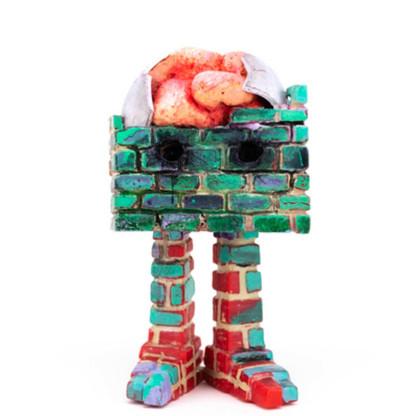Jason Palmeri Brick