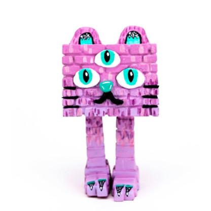 Hi$$XX Brick