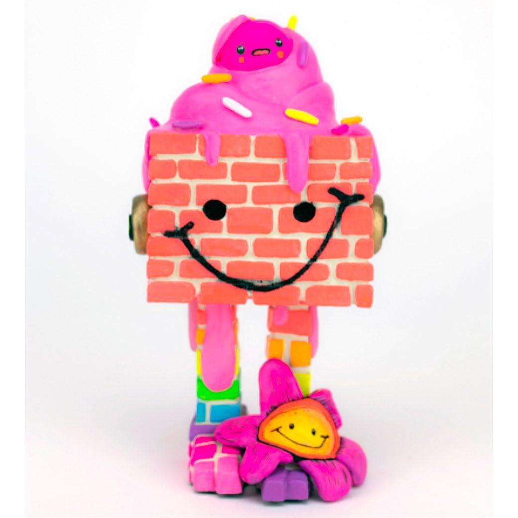 Ello Ello Brick