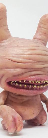 Skin Monster Dunny