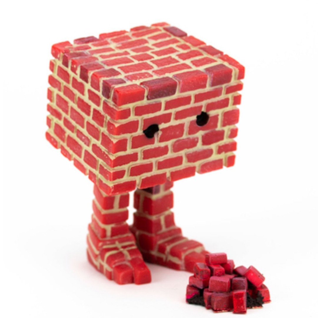 Inevitibility Brick