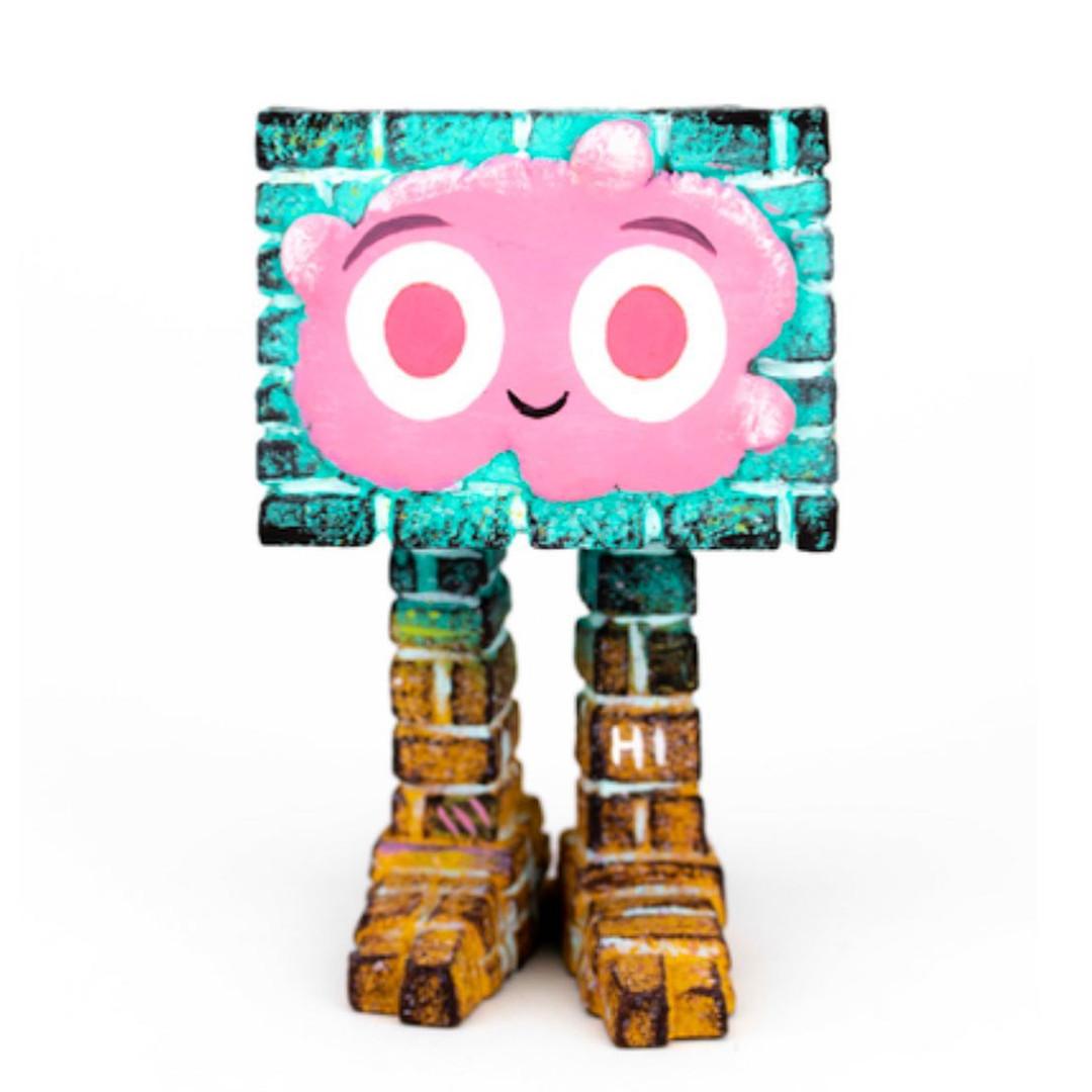 Jellykoe Brick