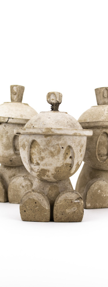 Concrete Bots