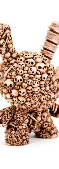 Boneyard Custom Dunny