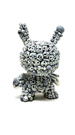 Boneyard Dunny (Resurrectionist Colorway)