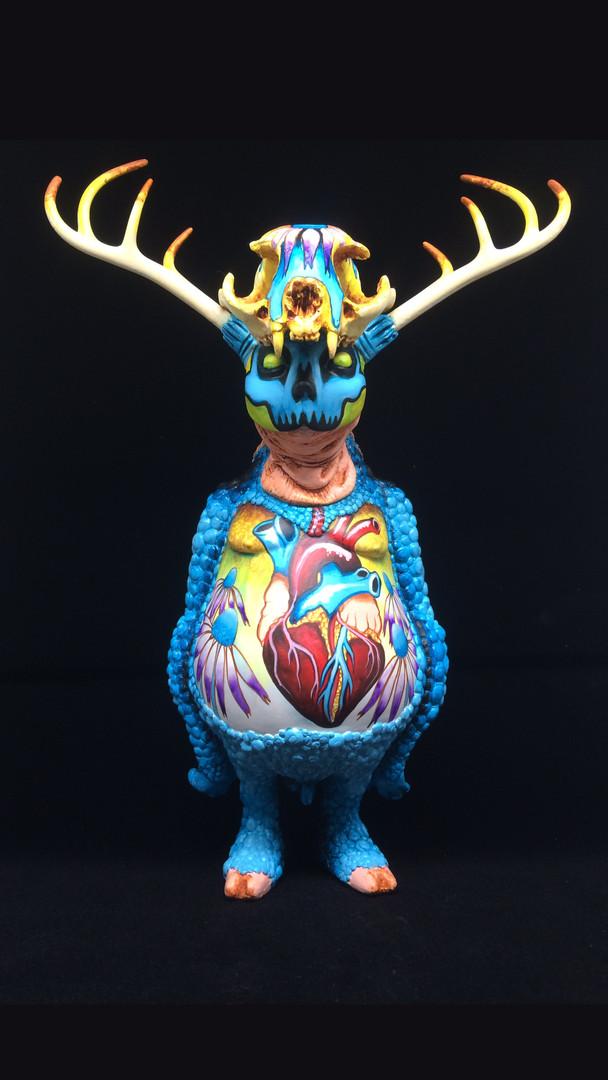 Brent Nolasco Custom Willo