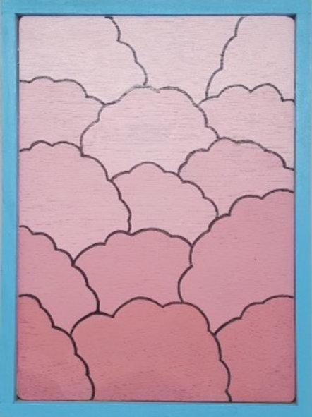 Bloom Pattern #1